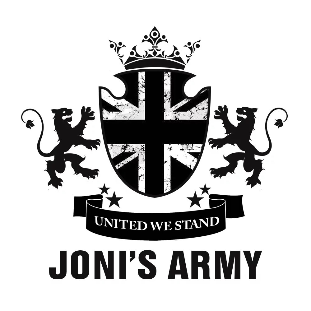 Joni's Army - Charity Boxing