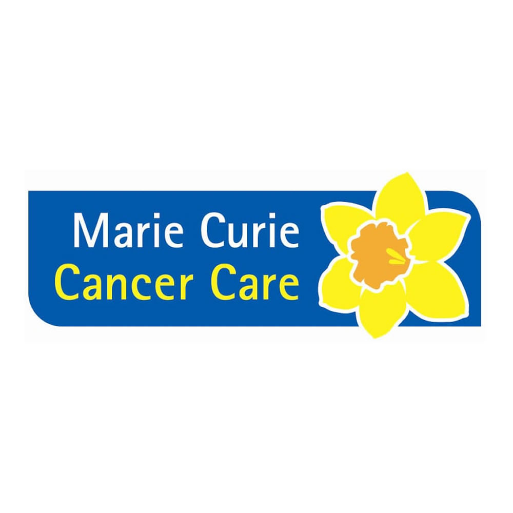 Marie Curie - Charity Boxing