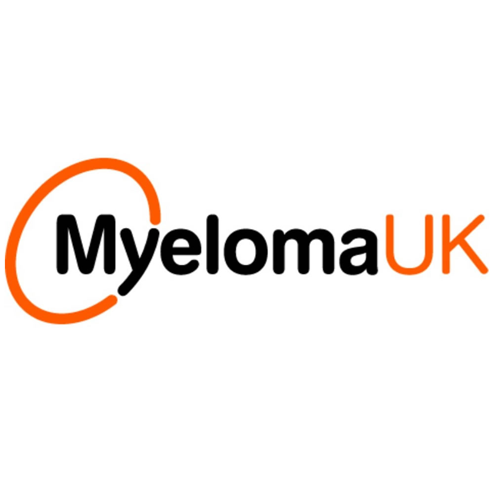 Myeloma UK - Charity Boxing