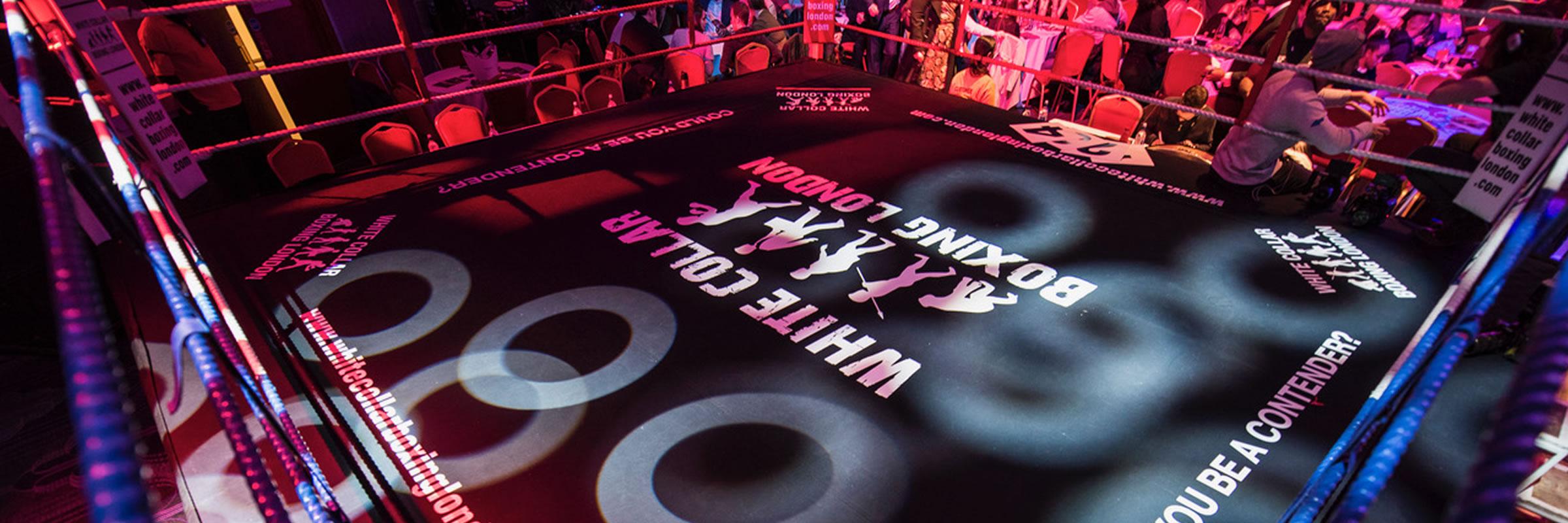 FAQs - White Collar Boxing London